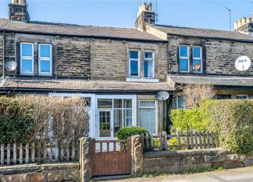 Mayfield Grove, Harrogate HG1. 2 bed terraced house for sale