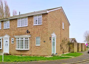 Thumbnail 3 bed terraced house for sale in Pinehurst Park, Aldwick