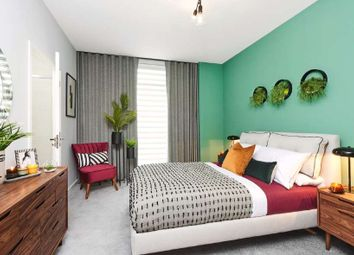 """Thumbnail 1 bed flat for sale in """"Plot 109"""" at Victoria Way, London"""