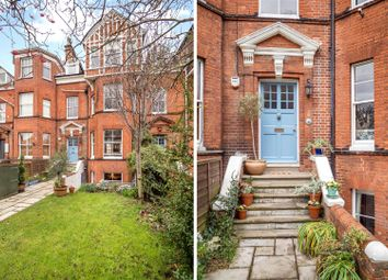 Thumbnail 6 bed town house for sale in Unthank Road, Norwich