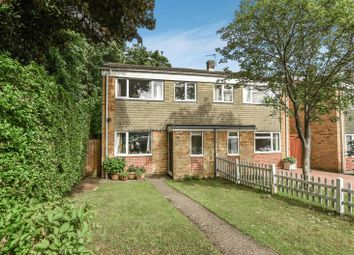Thumbnail 3 bed semi-detached house for sale in Gordon Drive, Abingdon