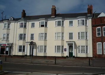 Thumbnail 3 bed flat to rent in Sidwell Street, Exeter