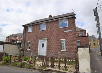 Thumbnail 3 bed detached house for sale in Park Road, South Moor, Stanley