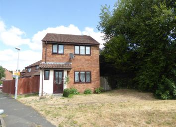 Thumbnail 3 bed detached house for sale in Hutchinson Way, Ketley, Telford