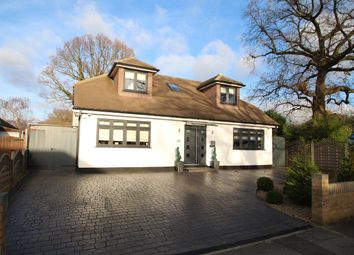 Thumbnail 2 bed detached house for sale in Chesham Avenue, Petts Wood, Orpington