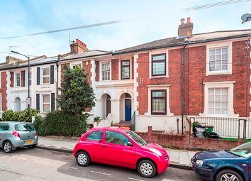 Thumbnail 3 bed terraced house for sale in Windmill Lane, London