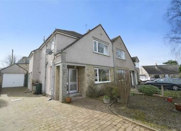 Thumbnail 3 bed semi-detached house for sale in Chatburn Park Drive, Clitheroe, Lancashire