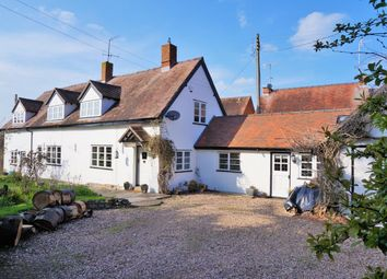 Thumbnail 4 bed detached house for sale in Blacksmiths Lane, Pershore