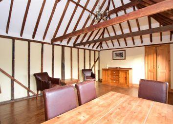 2 bed detached bungalow for sale in Dilnot Lane, Acol, Birchington, Kent CT7