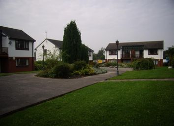 Thumbnail 1 bed flat to rent in Countess Court, Countess Way, Chester