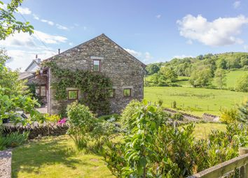 Thumbnail 3 bed barn conversion for sale in Haycote Barn, Bowland Bridge, Crosthwaite