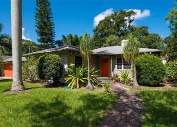 Thumbnail 3 bed property for sale in 934 Yale Ave, Sarasota, Florida, 34236, United States Of America