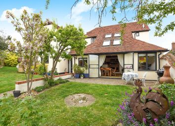 Thumbnail 4 bed detached house for sale in Chearsley, Aylesbury