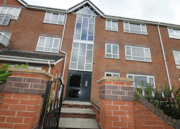 Thumbnail 2 bed flat to rent in Thomas Court, Toppings Green, Bromley Cross, Bolton