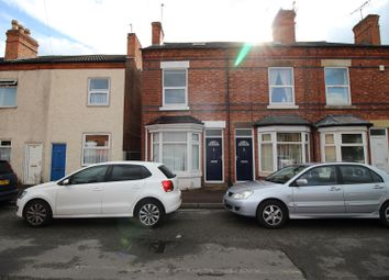 Thumbnail 4 bedroom terraced house for sale in Gladstone Street, Beeston, Nottingham