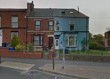 Thumbnail 7 bedroom end terrace house for sale in Rock Street, Sheffield