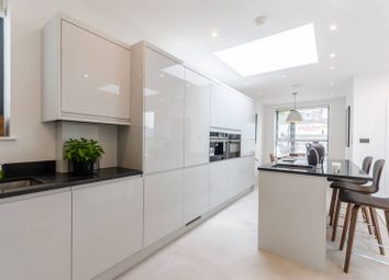 Thumbnail 3 bed property for sale in Downham Road, De Beauvoir Town
