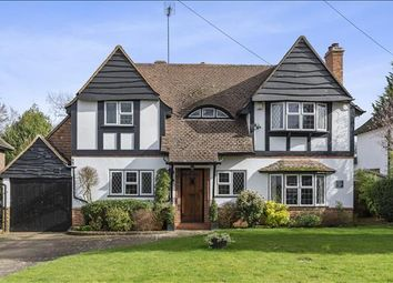 4 bed detached house for sale in Meads Road, Guildford, Surrey GU1