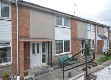 Thumbnail 2 bed terraced house for sale in Finglas Avenue, Dykebar, Paisley