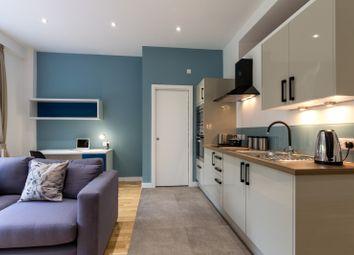 Thumbnail Studio to rent in Q One Residence, Wade Lane, Leeds