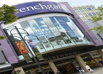 Thumbnail Retail premises to let in Frenchgate Centre, Doncaster, South Yorkshire