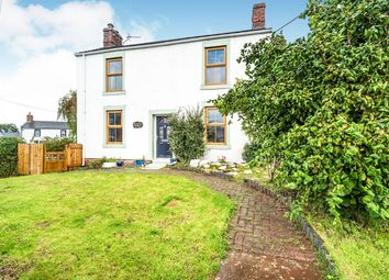 Thumbnail 2 bed detached house for sale in Kirkbride, Wigton, Cumbria