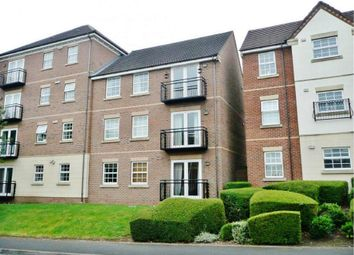 1 bed flat to rent in Gillquart Way, Coventry CV1