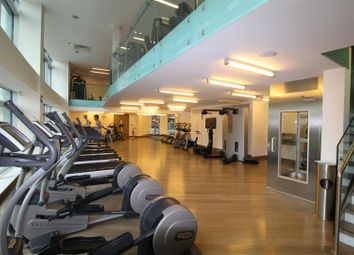 Thumbnail 2 bed property to rent in Pan Peninsula Square, London