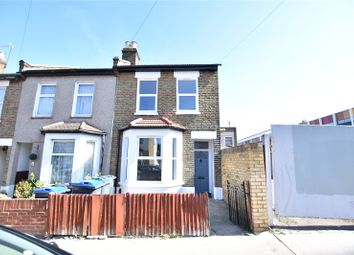 Thumbnail 3 bedroom end terrace house to rent in Denmark Road, London