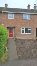 Thumbnail 3 bed terraced house to rent in Graham Road, Blacon, Chester