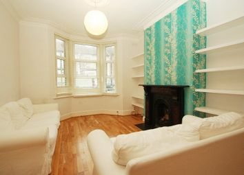 4 bed terraced house to rent in Napier Road, London NW10