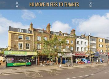 Thumbnail 3 bedroom flat to rent in Walworth Road, London
