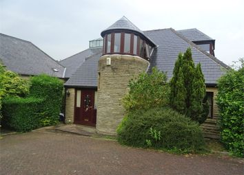 Thumbnail 4 bed flat for sale in Atrium Court, Burnley, Lancashire
