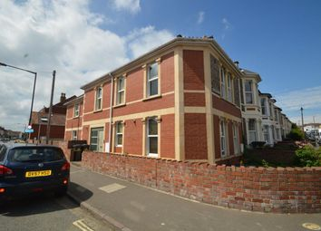 Thumbnail 1 bed flat to rent in Downend Road, Horfield, Bristol