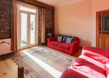 Thumbnail 1 bed property to rent in Severn Road, Canton, Cardiff