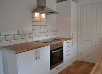 Thumbnail 1 bed flat to rent in North Parade, Lincoln