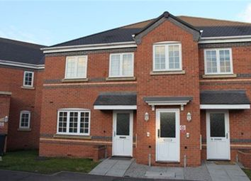 Thumbnail 2 bedroom flat to rent in Glover Road, Castle Donington