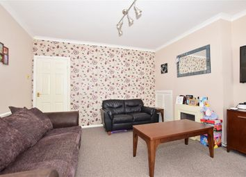 Thumbnail 2 bed semi-detached bungalow for sale in Cavendish Road, Rochester, Kent