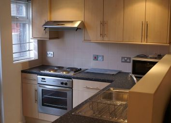 Thumbnail 1 bed flat to rent in Elsham Terrace, Burley, Leeds