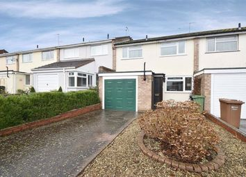 3 bed terraced house for sale in Dinchall Road, Worcester WR5