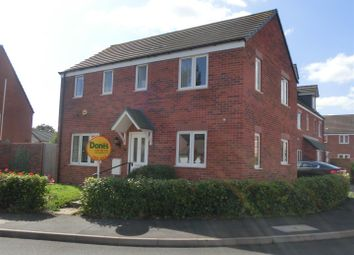 3 bed detached house for sale in Silvermere Park Way, Birmingham B26