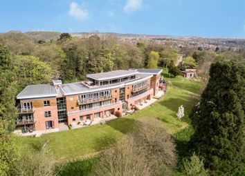 Thumbnail 2 bed flat for sale in Moss Drive, Bramcote, Nottingham