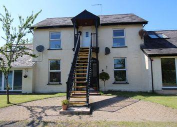 Thumbnail 2 bed flat for sale in Shore Road, Greenisland, Carrickfergus