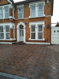Thumbnail 4 bed semi-detached house to rent in Aberdour Road, Ilford