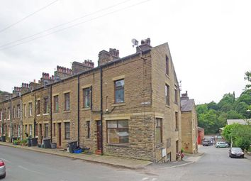 Thumbnail 2 bed end terrace house to rent in Foster Lane, Hebden Bridge