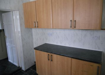 Thumbnail 3 bedroom terraced house to rent in Portman Street, Middlesbrough