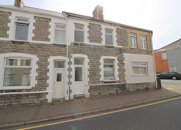 Thumbnail 2 bedroom terraced house for sale in Barry Road, Barry