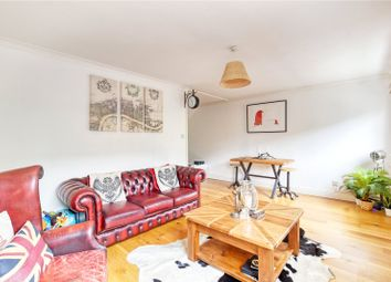 Thumbnail 3 bed flat for sale in St. Clair House, British Street, London