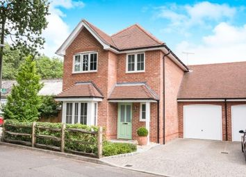 Thumbnail 3 bed link-detached house for sale in Haslemere, Surrey, United Kingdom