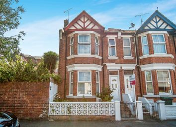 Thumbnail 4 bed end terrace house for sale in Beaconsfield Road, Hastings